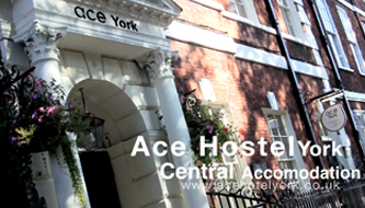 Ace Hostel York