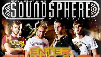 Soundsphere magazine Issue 2