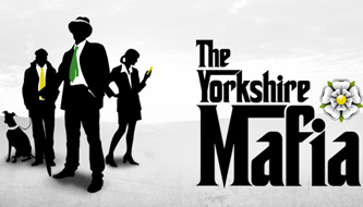 The Yorkshire Mafia logo