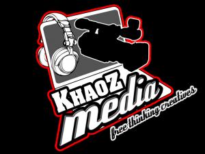 Khaoz Media logo