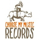 Choose My Music Records Logo