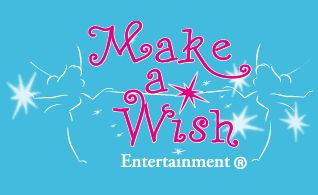 Make a Wish Entertainment logo