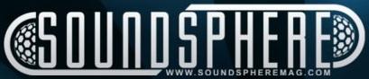 Soundsphere Magazine Logo