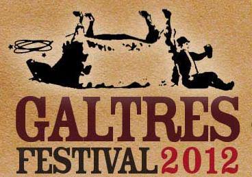 Galtres Festival 2012 logo