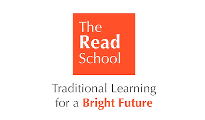 The Read School logo